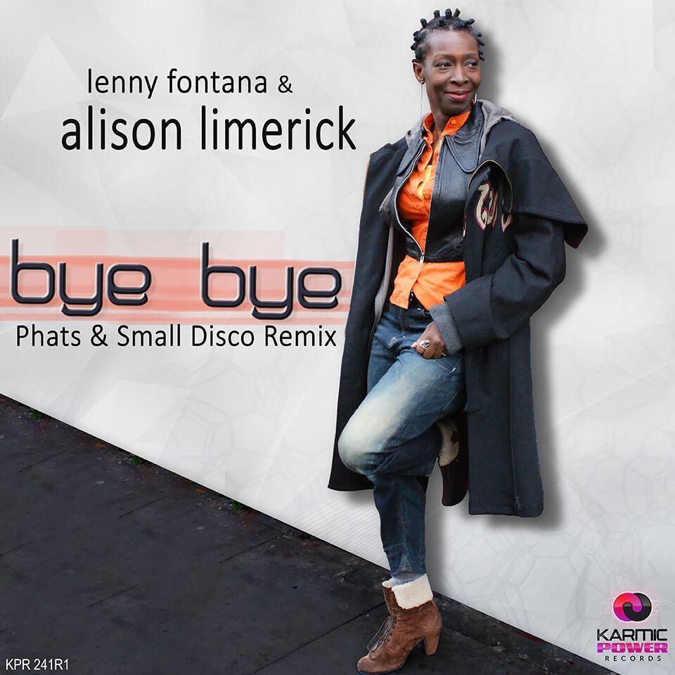 KPR-241R1-Lenny-Fontana--Alison-Limerick---Bye-Bye